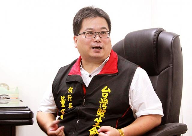 民報【被遺忘的動物家人2】動物救援革命家~阿虎