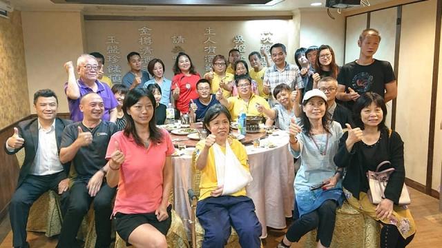 「中華照生黨」希望成為新住民在台灣第二個家、成為流浪貓狗的靠山